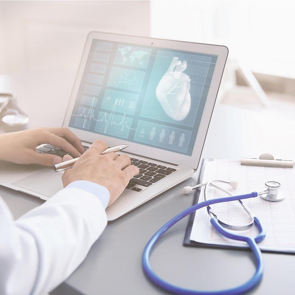 Otthoni EKG készülék és 24 órás kardiológiai felügyelet - LEEV